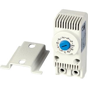 Thermostat inkl. Winkel für die Lüfter EFB-ELEKTRONIK 691642.1