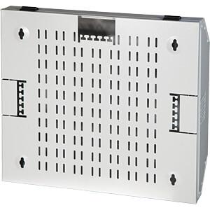 19 Wandgehäuse, 3HE vertikal + 5HE horizontal EFB-ELEKTRONIK 691703V
