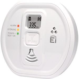 EI 208IDW - Kohlenmonoxid-Melder mit 10-Jahres-Batterie