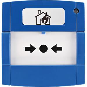 Notrufknopf für EI-Rauch- und Hitzewarnmelder EI ELECTRONICS EI407
