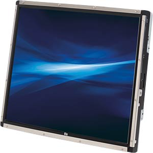 43cm - Touch - VGA - Open Frame ELO TOUCH SOLUTIONS ET1739L-8UWA-0-MT-NPB-G
