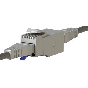 Keystone RJ45 module isolator galvanic isolation EMO SYSTEMS EN-70HD-K