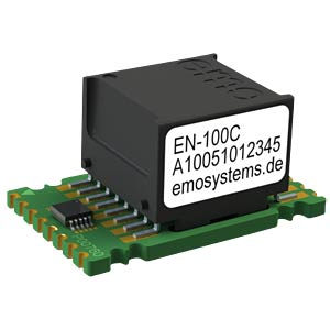 Network isolator for PCB mounting EMO SYSTEMS EN-100C