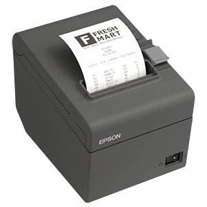 Bondrucker, POS/Kasse, Thermo, LAN/USB EPSON C31CD52007