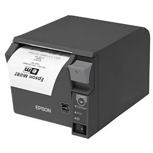 Thermal POS printer with Wi-Fi/USB EPSON C31CD38024A2