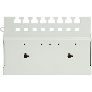 Patchpanel, 8-Port, Cat.6 EQUIP 227368