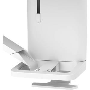 ET 98-490-216 - Ergotron TRACE™ Montage-Kit flache Tischklemme in Weiß