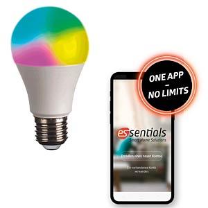 ESSE 120105 - Smart Home LED Leuchtmittel 10 W