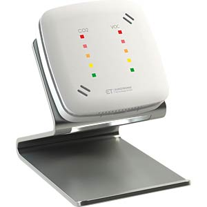 CO2 sensor, LED light EUROTRONIC 700209