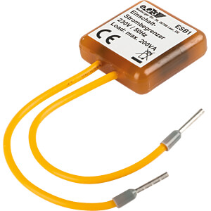 ET ESB1 - Einschalt-Strombegrenzer