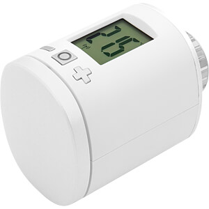 Heizkörperthermostat Spirit, Z-Wave Plus EUROTRONIC 701003