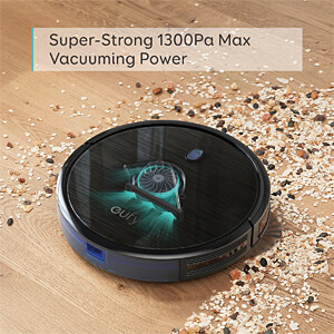 Saugroboter eufy RoboVac 11S mit HEPA Filter ANKER EUFY ROBOVAC 11S
