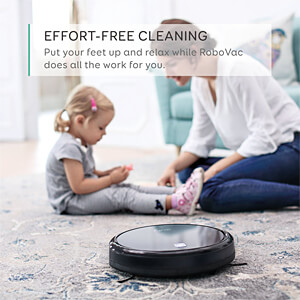 Robotic Vacuum Cleaner ANKER EUFY ROBOVAC11