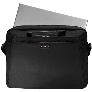"Lunar laptop bag 39.62 cm (15.6"") EVERKI EKB417"