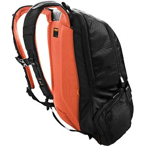 Beacon Laptop-Rucksack 46,74 cm (18,4 Zoll) EVERKI EKP117NBKCT