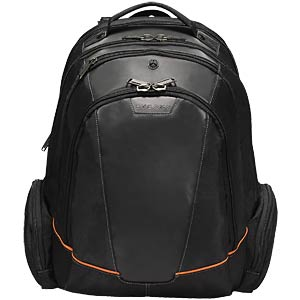 "Flight laptop backpack 40.64 cm (16"") EVERKI EKP119"