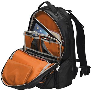 Flight Laptop-Rucksack 40,64 cm (16 Zoll) EVERKI EKP119