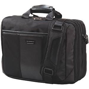 Versa Premium Laptop-Tasche (17,3 Zoll) EVERKI EKB427BK/17