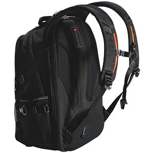 "Concept Premium backpack 43.94 cm (17.3"") EVERKI EKP 133"
