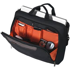 Advance laptop bag 43.9 cm (17.3) EVERKI EKB407NCH17