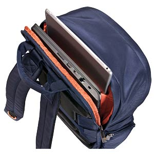 Laptop, Rucksack, ContemPRO Commuter (15,6) EVERKI EKP160N
