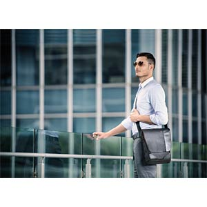 "Everki Venue Premium Mini Messenger (bis 12,9"") EVERKI 58843"