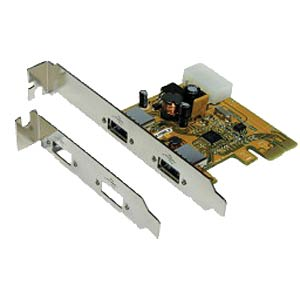 USB-Controller 3.0, 2-Port, PCI-Express EXSYS EX-11092-2