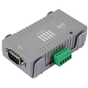 Wireless LAN zu 1 x Seriell RS-232 EXSYS EX-6014WI