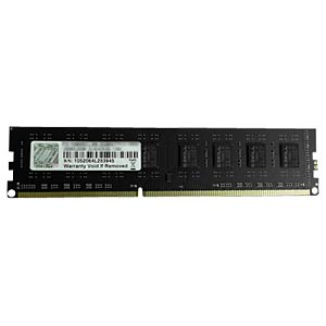 2 GB DDR3 1333 CL9 G.Skill G.SKILL F3-10600CL9S-2GBNS