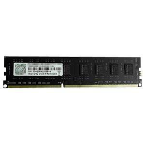 4 GB DDR3 1333 CL9 G.Skill G.SKILL F3-10600CL9S-4GBNT