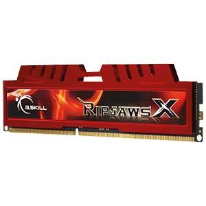 8 GB DDR3 1333 CL9 G.Skill G.SKILL F3-10666CL9S-8GBXL