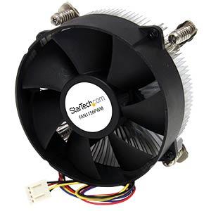CPU-Lüfter LGA1156/1155 Sockel - 95 mm STARTECH.COM FAN1156PWM