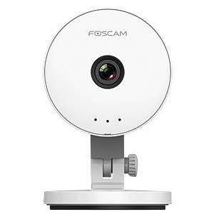 Überwachungskamera, IP, WLAN, innen FOSCAM C1 LITE
