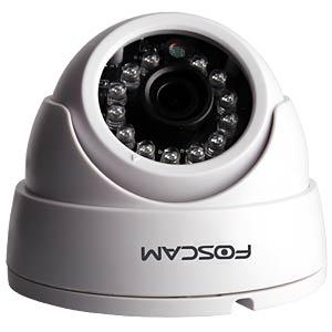 Überwachungskamera, IP, WLAN, innen FOSCAM FI9851P