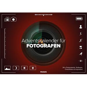 ADV20 70790-1 - Adventskalender für Fotografen