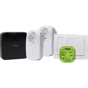 Starterkit Licht- und Gerätesteuerung FREE CONTROL 992000001