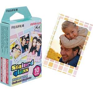 FUJI 16203733 - Fujifilm instax mini Film