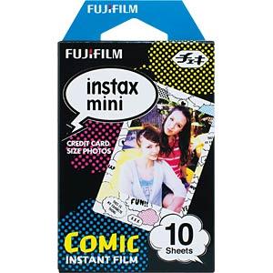 FUJI 16404208 - Fujifilm instax mini Film