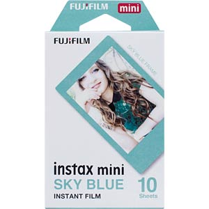 FUJI 16537055 - Fujifilm instax mini Film