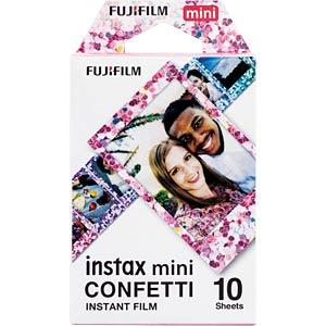 FUJI 16620917 - Fujifilm instax mini Film