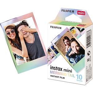 FUJI 16648402 - Fujifilm instax mini Film