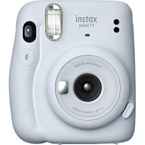 FUJI 16655039 - Fujifilm instax mini 11 ice white