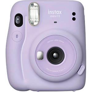 FUJI 16655041 - Fujifilm instax mini 11 lilac purple