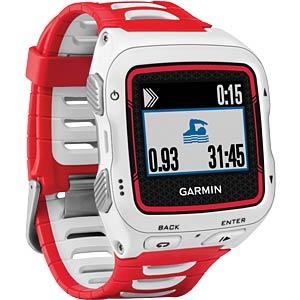 GARMIN 01174-31 - Garmin Forerunner 920XT HRM weiß/rot