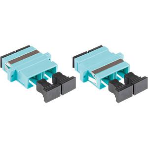 Glasvezelkoppeling SC (UPC)/SC (UPC) duplex GOOD CONNECTIONS LW-K208