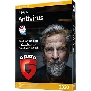 GDATA AV 20 1G - Software