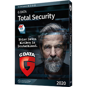 GDATA TS 20 3G - Software