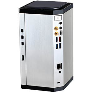 Barebone mit i7-6700HQ, GeForce GTX950 4GB GIGABYTE GB-BNI7HG4-950