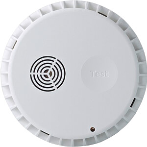 Rauchmelder GIGASET COMMUNICATIONS S30851-H2517-R101