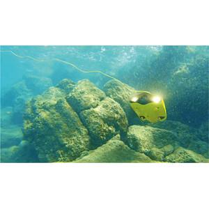 Unterwasserdrohne mit UHD-Kamera, 50 m Reichweite CHASING INNOVATION 1000005284